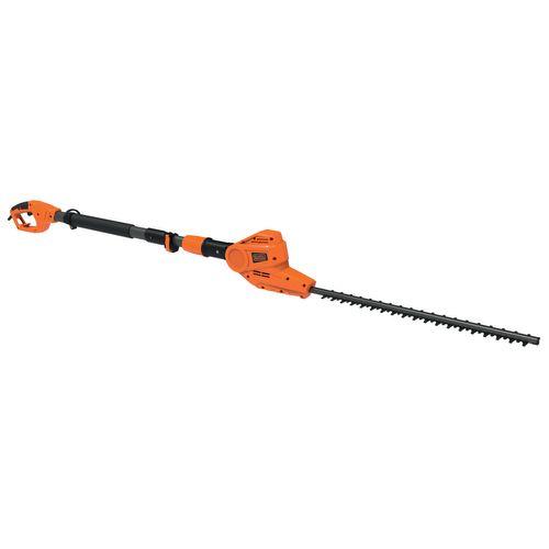 Black+Decker elektrische heggenschaar PH5551-QS 550W