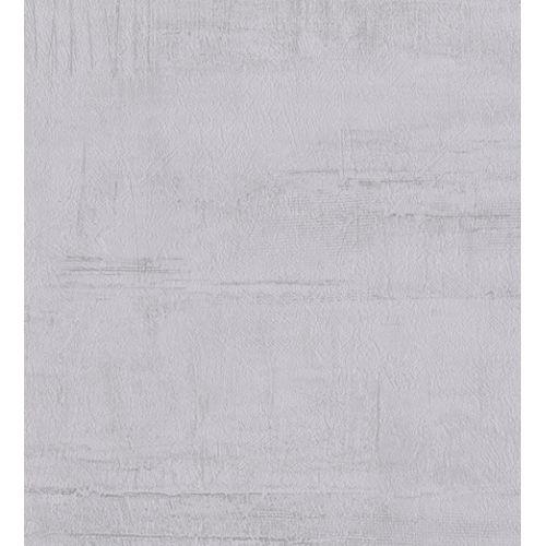 Papier peint vinyle 'Roma' gris clair 53 cm x 10 m