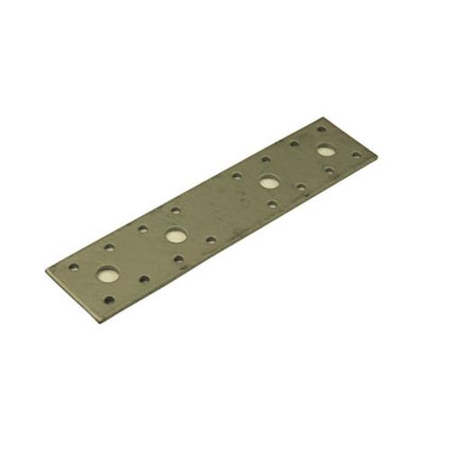 Suki koppelplaat Magnodur staal 60 x 40 x 2 mm