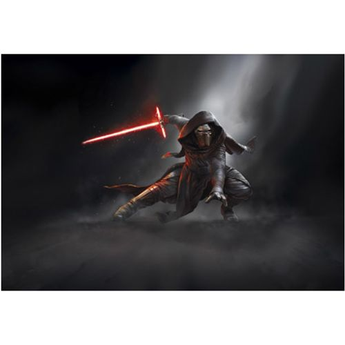 Star Wars fotobehang Kylo Ren