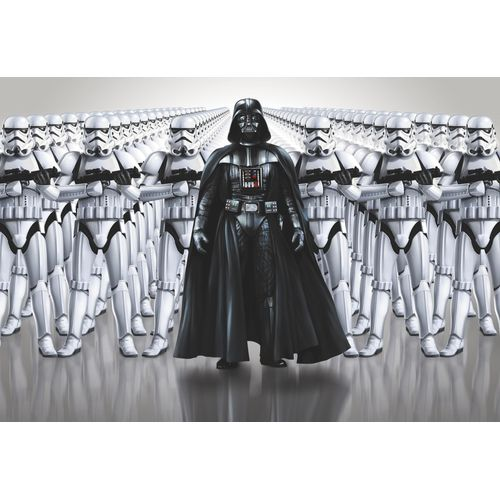 Star Wars fotobehang Imperial force
