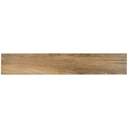 Hoge plint voor vloertegel 'Grange Pine' eik 7  cm