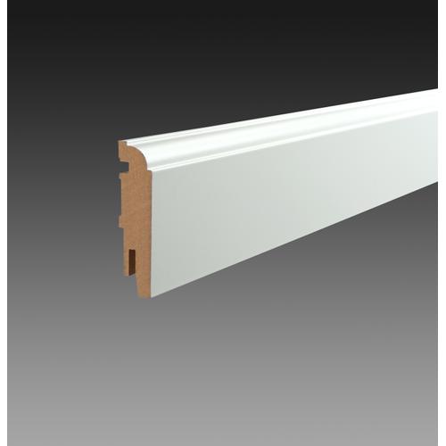 Mac Lean plint Classic de Luxe 18x75mm 2,4m