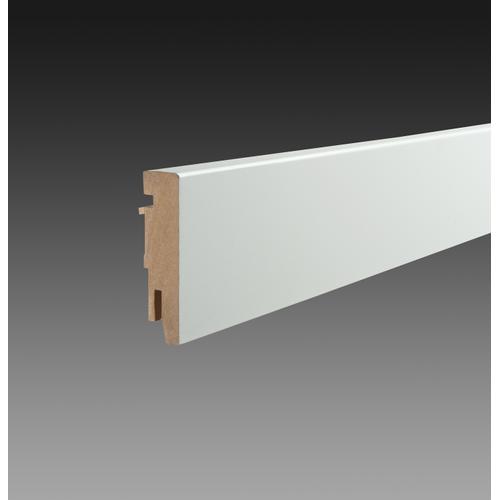 Mac Lean plint Classic Robuust 18x75mm 2,4m