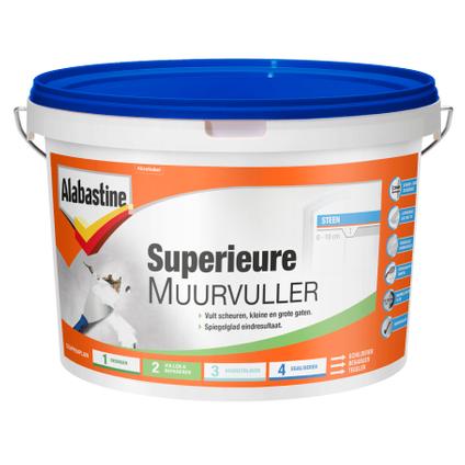 Alabastine Superieure muurvuller 2,5L