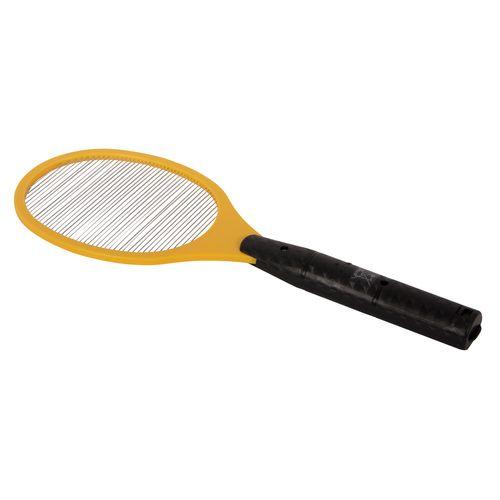 Raquette électrique anti-insectes Edialux 'Fly Racket'