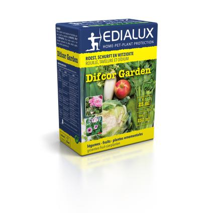 Fongicide Edialux Difcor Garden 25ml 250m²