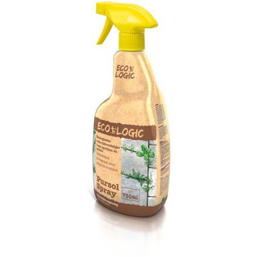 Edialux totale onkruidbestrijder 'Pursol Spray' 0,75 L