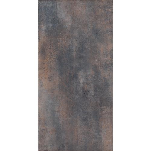Carrelage sol Meissen Ceramics Steel Black 30x60cm 1,6m²