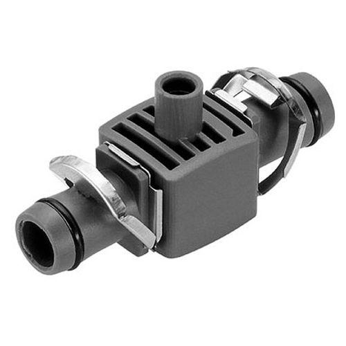 Gardena Micro Drip System T-stuk voor sproeiers 13 mm