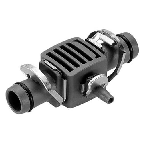 Réducteur en T Gardena '8333' 13 – 4,6 mm – 5 pcs