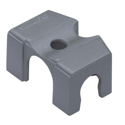 Cavalier tuyau Gardena '8380' 13 mm – 2 pcs