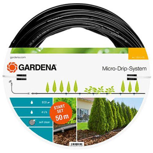Kit pour rangées de plantes Gardena 50 m