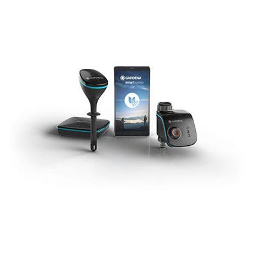 Kit de contrôle Gardena 'Smart'