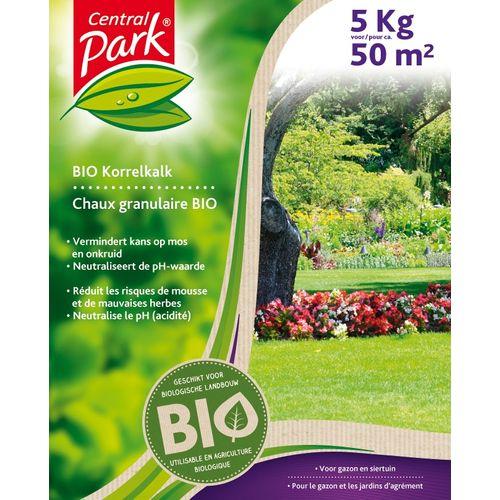 Central Park korrelkalk Bio 5kg