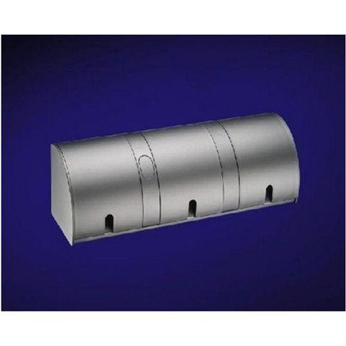 3-voudig stopcontact en mini-schakelaar
