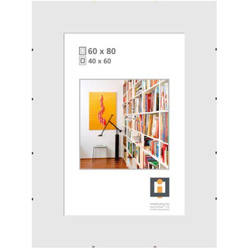Randloze fotolijst Intertrading 60 x 80cm