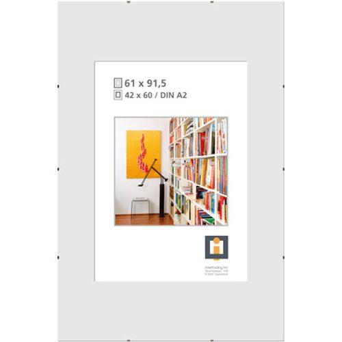 Randloze fotolijst Intertrading 61 x 91cm