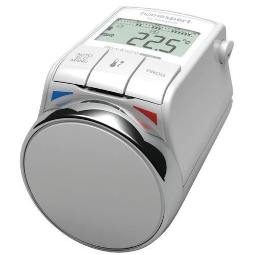 Honeywell radiatorthermostaat HR25BG programmeerbaar