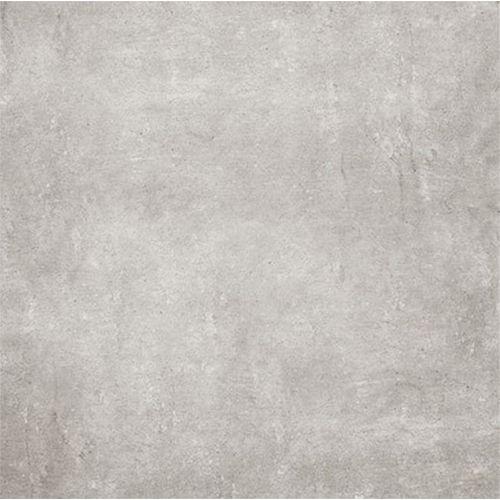 Carrelage sol et mur Beton gris 61x61cm