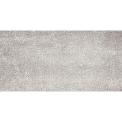 Carrelage sol et mur Beton gris 30,5x61cm
