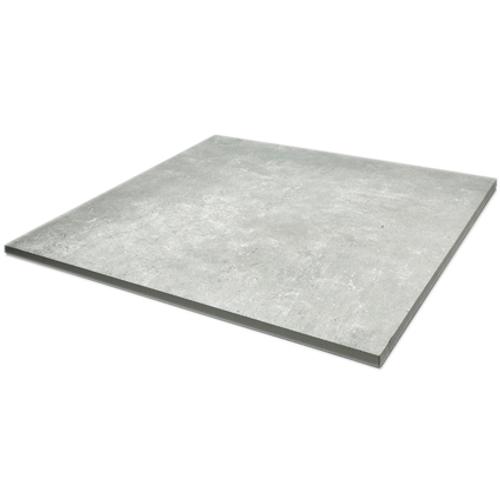Dalle 'New Grey' beige 61,5 x 61,5 x 1,6 cm - 2 pcs