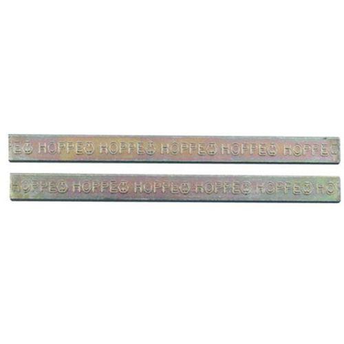 Hoppe krukstift voor 8x100 mm 2-delig