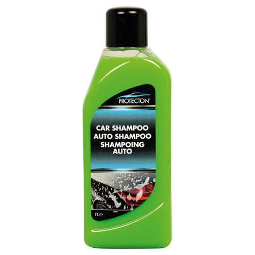 Shampoing voiture Protecton 1 L