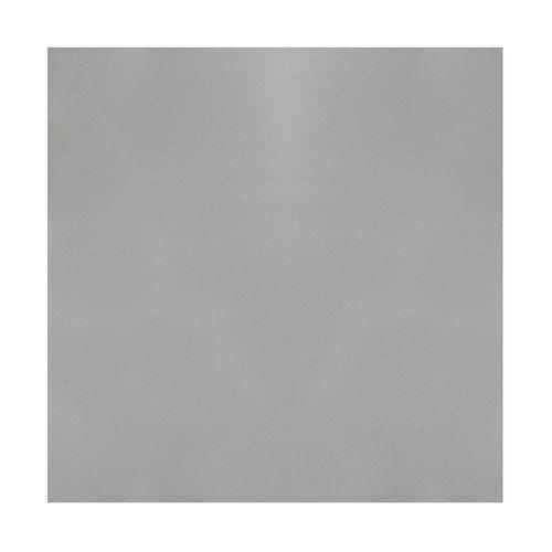 Tôle GAH Alberts aluminium lisse gris 50 x 25 cm x 0,8 mm