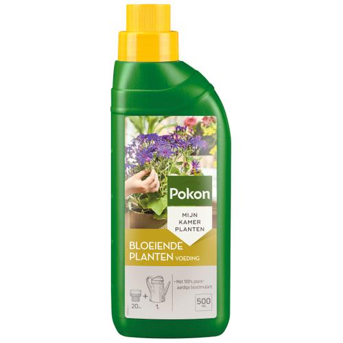 Pokon bloeiende plantenvoeding 500ml