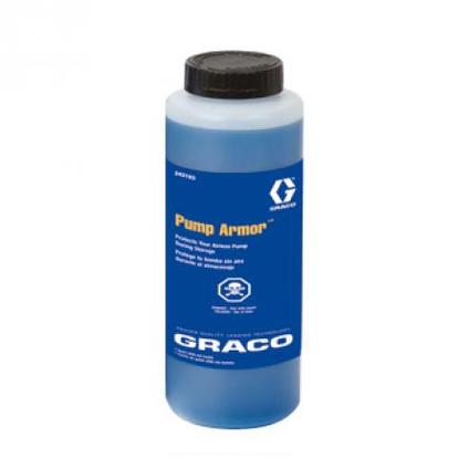 Liquide de stockage Graco 'Pump Armor' 500 ml