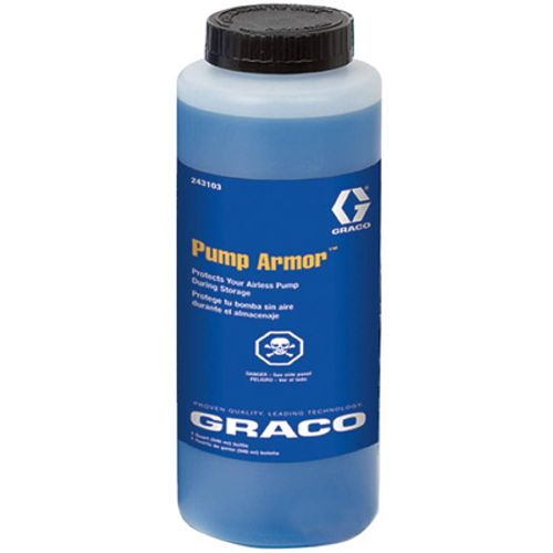 Graco beschermvloeistof 'Pump Armor' 500 ml