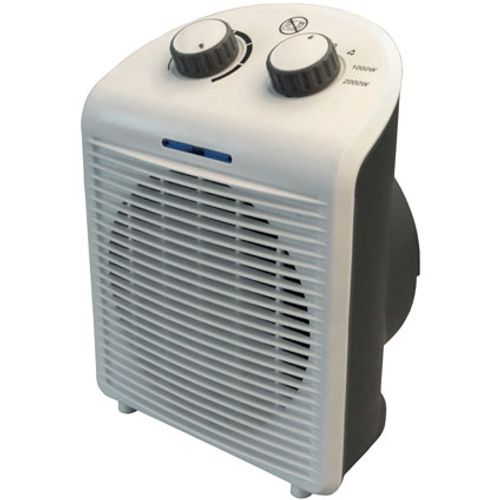 Sencys ventilatorkachel LFH-18 2000W