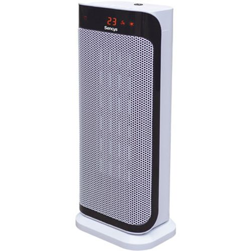 Sencys blaasverwarming KPT-2000 2000W
