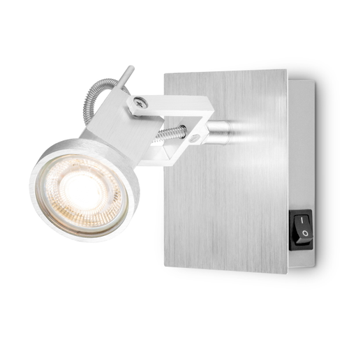 Home Sweet Home spot LED Cali aluminium 5,8W