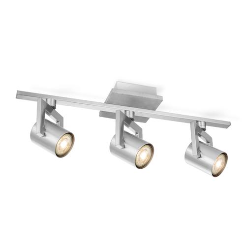 Home Sweet Home spot LED Concrete grijs 3x5,8W