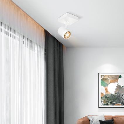 Home Sweet Home spot LED Manu wit 15cm 5,8W
