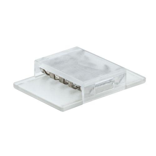 Connecteur Clip-to-Clip Paulmann Function MaxLED plastique blanc - 2pièces