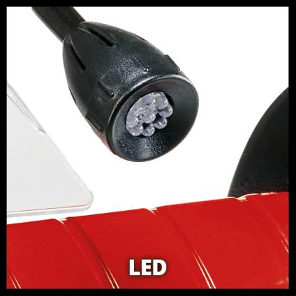 Touret à meuler Einhell TCBG200 400W