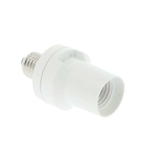 Douille RF Profile 'Qnect' E27 dimmable 60 W blanc