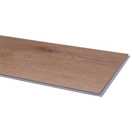 CanDo PVC-vloer Comfort Click eik natuur 5mm 2,21m²