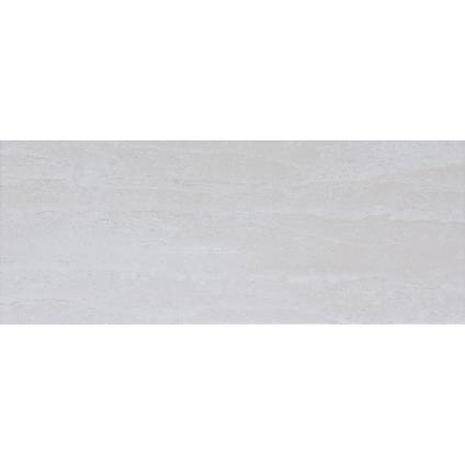 Wandtegel Tivoli Perla grijs 20x50cm