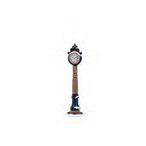 Figurine Luville horloge 2,5 x 10,5 x 2,5 cm