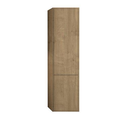 Allibert kolomkast Marny 2D 156cm eik arlington