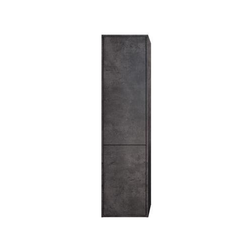 Colonne Allibert Marny 2P 156cm béton
