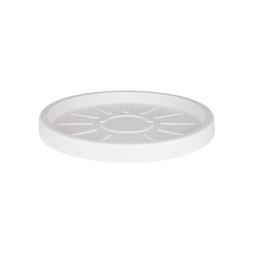 Soucoupe Elho 'Pure Saucer' blanc 33 cm