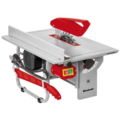 Scie circulaire sur table Einhell TCTS820 800W