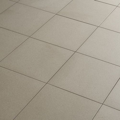Vloertegel 'Full' licht grijs 30 x 30 cm