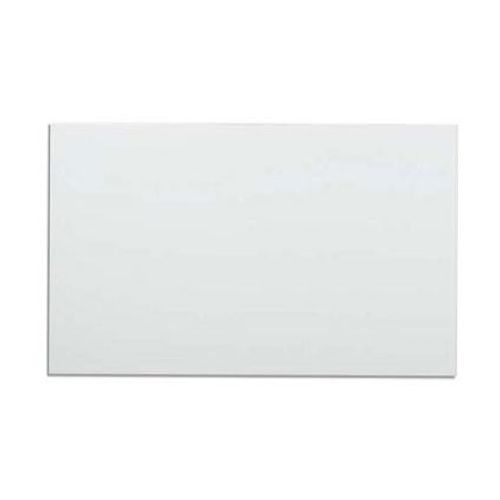 Wandtegel 'Artic' wit hoogglans 25 x 40 cm