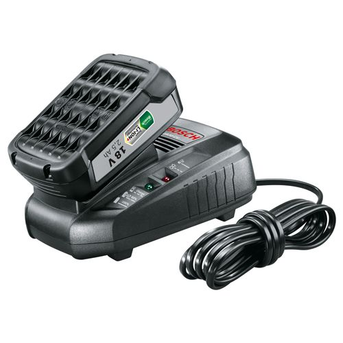 Batterie + chargeur Bosch 18V 2.5Ah